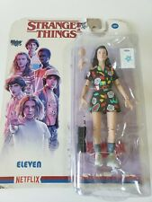 "Eleven (Stranger Things) McFarlane 7"" Action Figure Series 2"