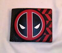 Deadpool Wallet bifold Marvel