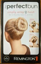The Perfect Bun - Hair Styling Accessory for Blonde Hair by Remington