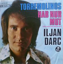 """7"""" 1973 KULT ! ILJAN DARC : Torremolinos // MINT- \"""