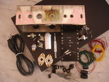 5F1 Champ Chassis Kit Tube Amp Amplifier Parts, Mallory Caps, TRW Resistors