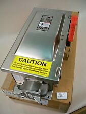 Siemens Stainless HF361SPN 30a 600v Fuse PyleNational Receptacle 5 Available New