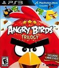 Angry Birds Trilogy   Playstatio