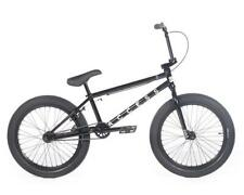 "01-CCTW-20ACC-A Cult 2020 Access BMX Bike (20"" Toptube) (Black)"