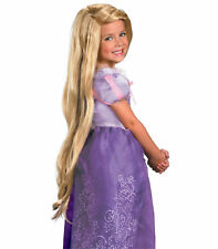 Disguise 198327 Tangled Rapunzel Wig Child