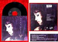 Single Ofra Haza: Daw Da Hija (East West 9031-76351-7) D 1992