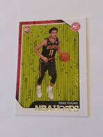 2018-19 Panini NBA Hoops Trae Young RC Rookie Card 250 Hawks PSA or BGS 9.5 10 ?