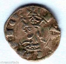 Jaime 1º Dinero 1276 al 1285 Barcelona @ BUEN  EJEMPLAR @
