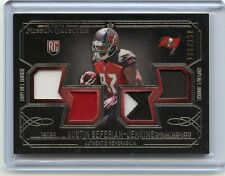 2014 MUSEUM COLLECTION #RQR-AS AUSTIN SEFERIAN-JENKINS PATCH ROOKIE RC #106/150