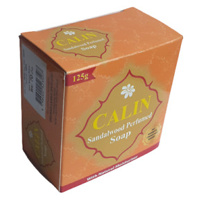 Calin Sandalwood Perfumed Bathing Bar Ayurveda soap