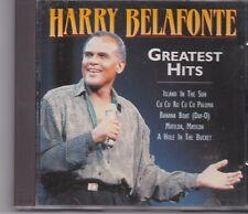 Harry Belafonte-Greatest Hits cd album