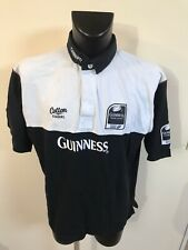 Maillot Rugby Ancien Guinness Taille XL