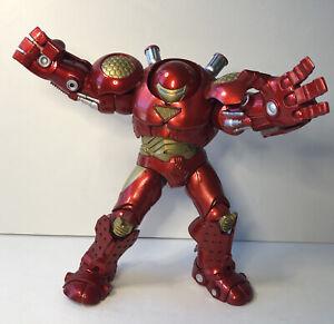 "Marvel Diamond Select Comic HULKBUSTER Iron Man 8.75"" Action Figure"