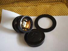 Soviet Russian INDUSTAR-51 210mm f/4,5 for Large Format Camera Lens 13x18cm