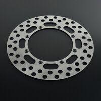 Front Brake Disc Rotor For Kawasaki KX125 D1 KX250 KX500 KDX200 KLX250R KLX300