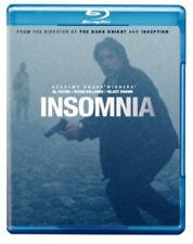 Insomnia 0883929108985 With Al Pacino Blu-ray Region a