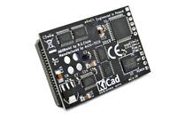 Neu A608 Mini Die Kleinste 8MB Schnell RAM Speicher Expansion Für Amiga 600 Jeh