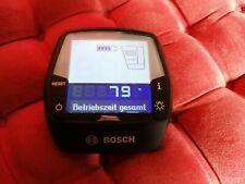Bosch Intuvia Display, E-Bike, Pedelec