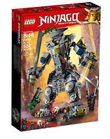 LEGO® NINJAGO 70658 Oni-Titan - NEU / OVP