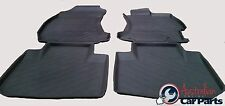 Subaru Forester Floor Mats Rubber New Genuine 2013-2015 accessories J5010SG300
