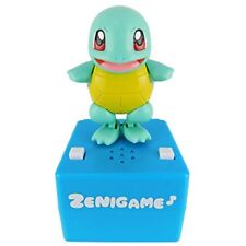 New Pokemon Pop'n Step Pokemon Squirtle (Zenigame) TAKARA TOMY NEW from Japan