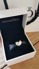 Genuine Pandora Heart Clip