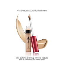 Avon ExtraLasting Concealer ~ Fair ~ Free P&P ~ Great Gift for Christmas