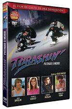 THRASHIN  (1986) **Dvd R2** Josh Brolin, Robert Rusler