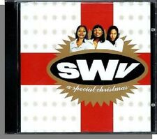 A Special Christmas by SWV (CD, Nov-1997, BMG Special Products)