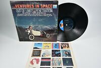 The Ventures In Space Out Of Limits Penetration Dolton Records 33 Vinyl T-Bucket