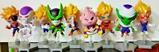 Dragon Ball Z Series 1 Original Minis Complete Set of (9) Figures!