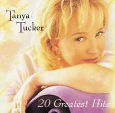 Tanya Tucker: 20 Greatest Hits (2-CD)
