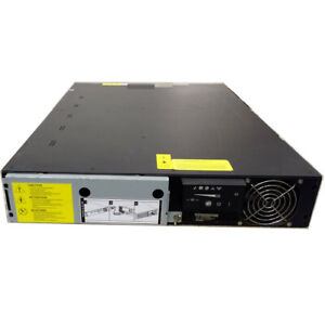 HP R/T 3000 G1 2U 3300VA 3kVA On/Off line UPS 638842-001 NO Battery or Cartridge