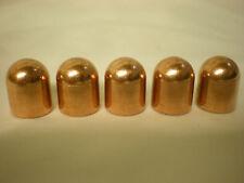 Saldatura a punti Tappo/Punta a cupola 16 mm Diam X 5