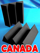 "4"" Acoustic Studio Wedge Foam (24pk) (CANADA)"