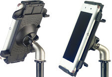 Stagg Look Smart phone/tablet holder mounts to Microphone Stand
