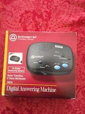 Southwestern Bell Freedom Phone Digital Answering Machine Fa970 Nib