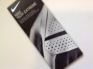 New in Box Nike Tech Extreme Men's Golf Glove M (23 cm) ML (24 cm) Left or Right