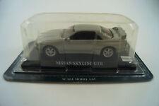Del Prado coche modelo 1:43 Nissan Skyline GTR