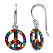 Crystal Retro Fashion Earrings