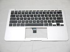 "Grade B US Keyboard Topcase for Apple Macbook Air 11"" A1370 2011 MC968LL"