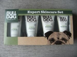 Bull Dog Gift set Men