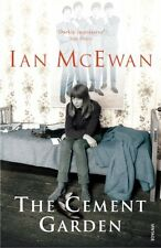 The Cement Garden,Ian McEwan