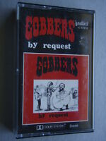 Cobbers - By Request Tape Cassette