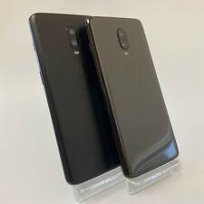ONEPLUS 6T Dual-SIM 128GB / 256GB - Black - Unlocked - Smartphone Mobile Phone