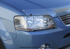Protective Plastics Bonnet Protector (Tinted) H265BT - fits Holden Frontera