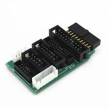 J-link Emulator V8 All-ARM JTAG Adapter Converter for TQ2440 MINI2440 Neu