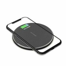 Wireless Fast charger Pad For All Qi Enabled Phones - iPhone, Samsung, Huawei