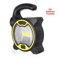 Portable LED COB Work Light Camping Lantern Hiking Outdoor Fishing Lamp RK682