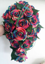 Real Wedding Bouquets Personalised
